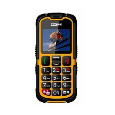 mobitel maxcom mm910 strong